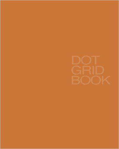 Dotted Notebook Floral Pattern Design Dot Matrix  Dot Grid Diary Notebook to write in Bullet Journaling Essential Everyday Use For Design Work  Paperback Dotted Grid Notebook Volume 30