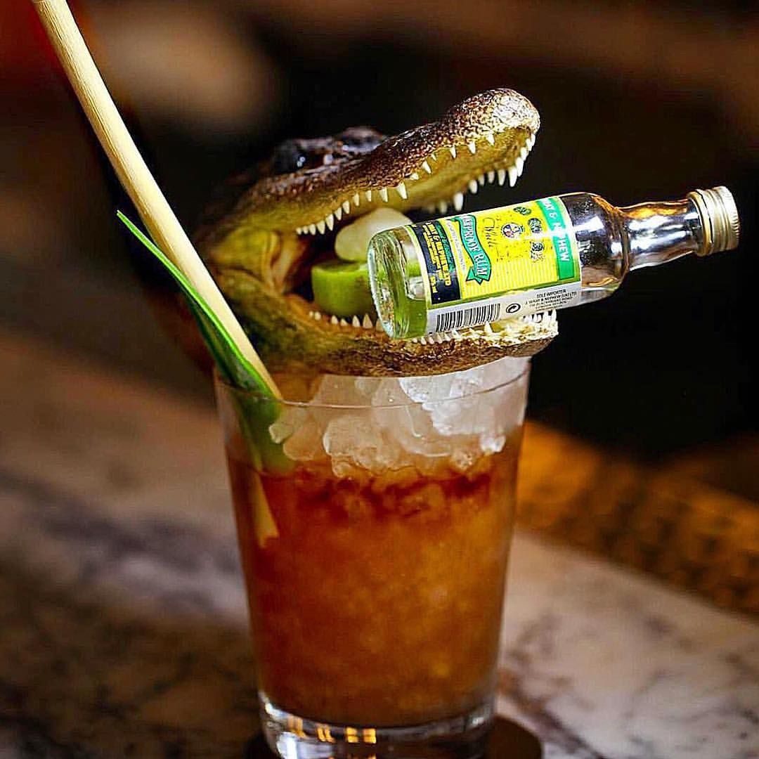Check Out Danpmalpass For Some Amazing Drink And Food Photography