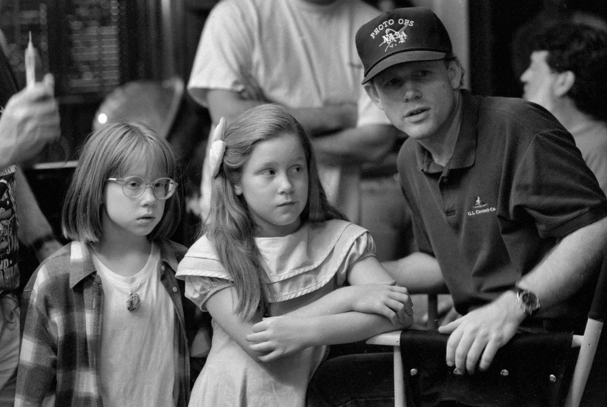 Jocelyn Howard: 5 Things To Know About Ron Howard's Daughter