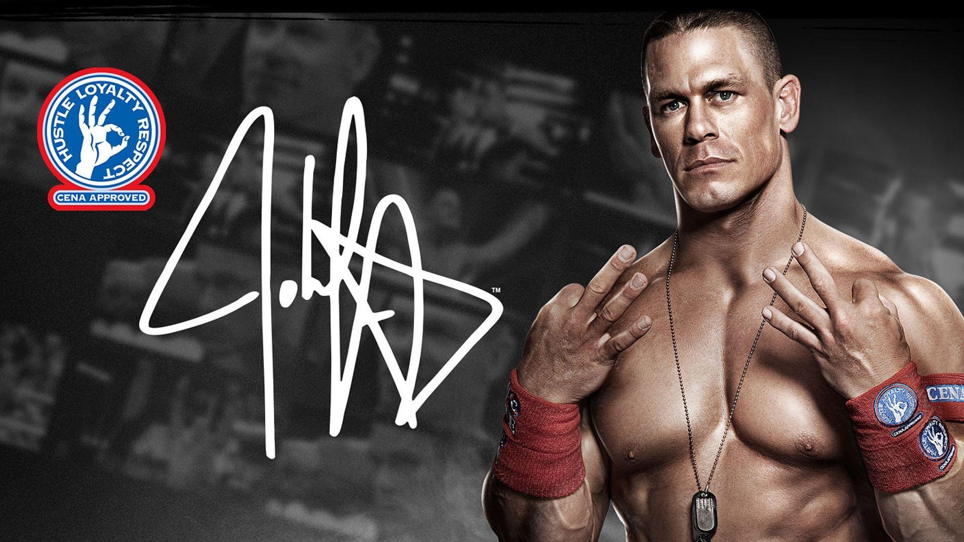 John Cena Hd Wallpapers 2013 43406 Wallpaper