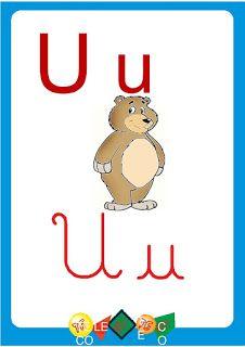 Para Os Pequenos Cartazes De Parede Para Sala De Aula Alfabeto E