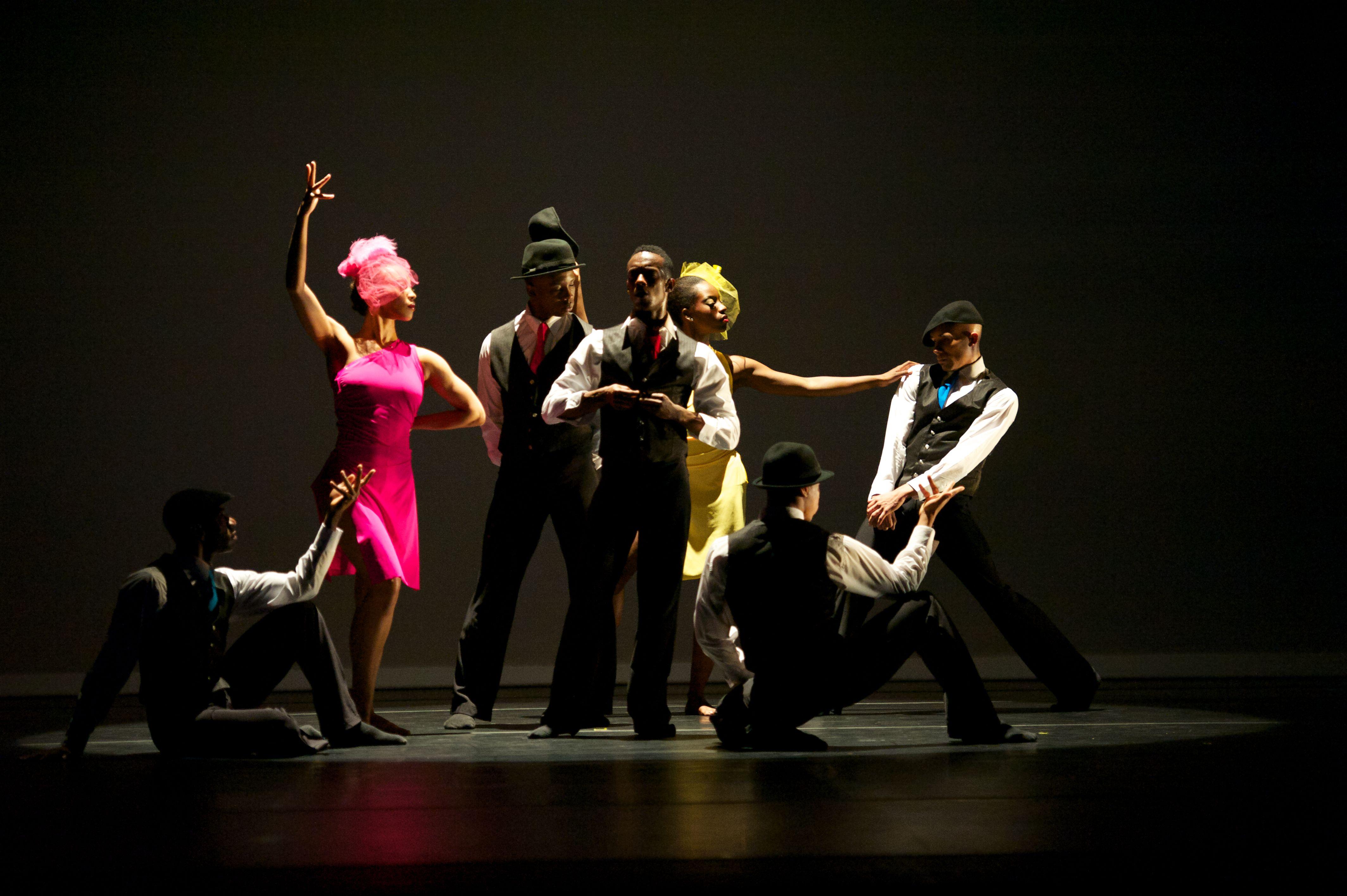 Dallas black dance theatre dance tacagrants14 dallas