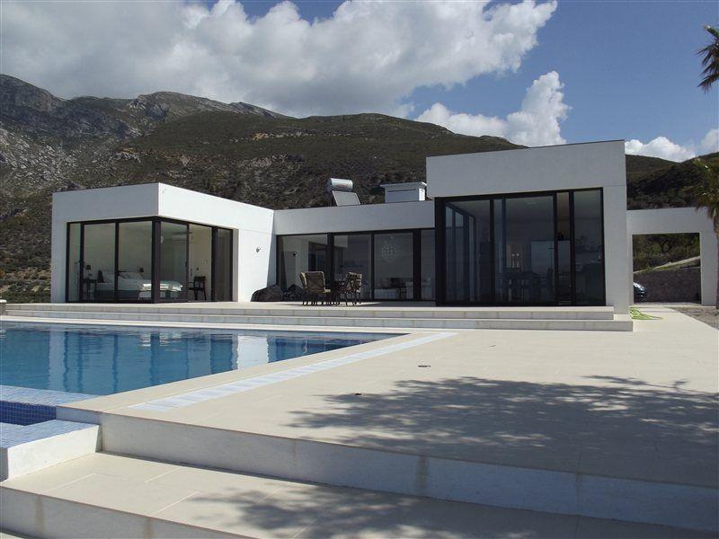 Invalid property id 15767 Villa, Sierra nevada, Andalusië