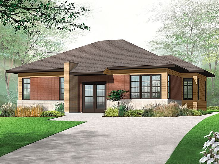 Affordable Simple Home Plans Choosing Tips | Home Plans ...