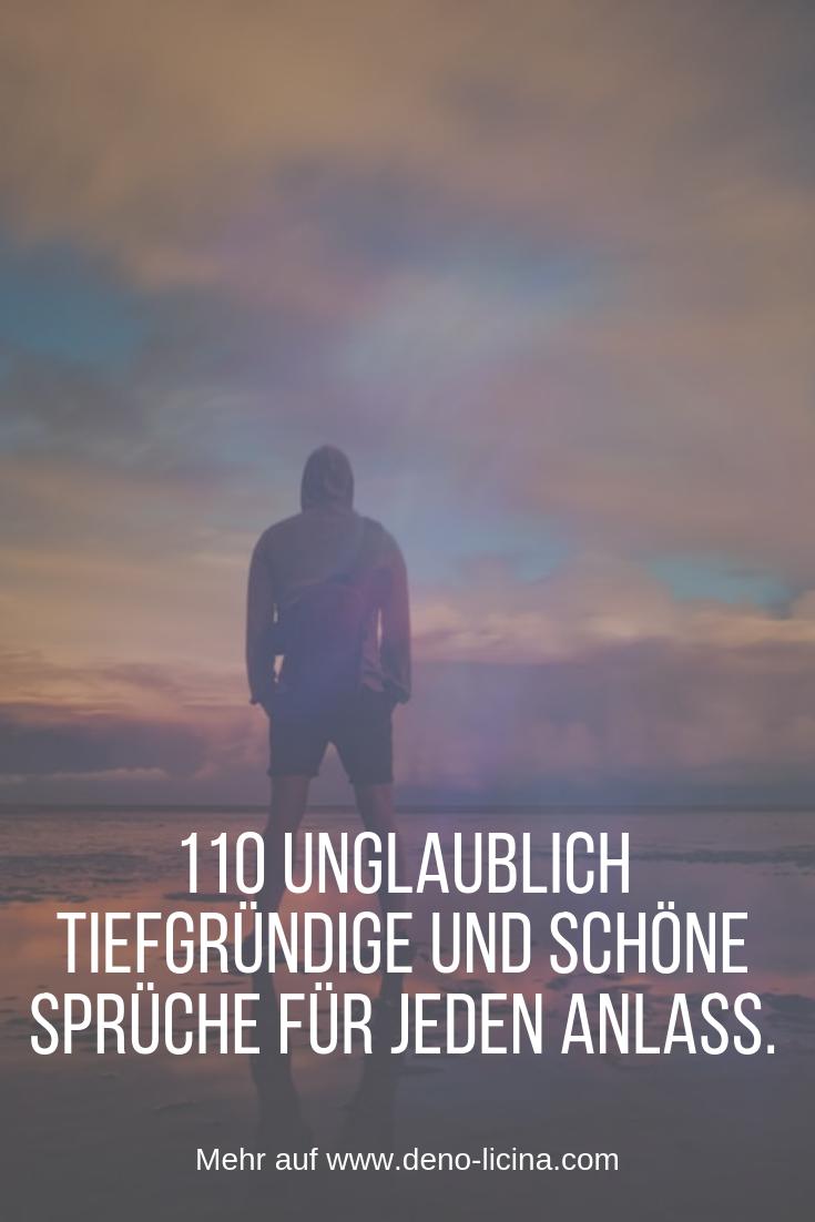 110 Unglaublich Tiefgrundige Und Schone Spruche Fur Jeden Anlass Beziehung Trennung Psychologie Liebeskummer Frau Spruche Jugend Von Heute Leben Andern