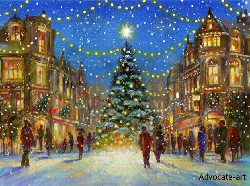 Jim mitchell Christmas Art by Jim-mitchell on DeviantArt jim-mitchell.deviantart.com512 × 380Buscar por imagen Jim mitchell Christmas Art by Jim-mitchell Visitar página  Ver imagen
