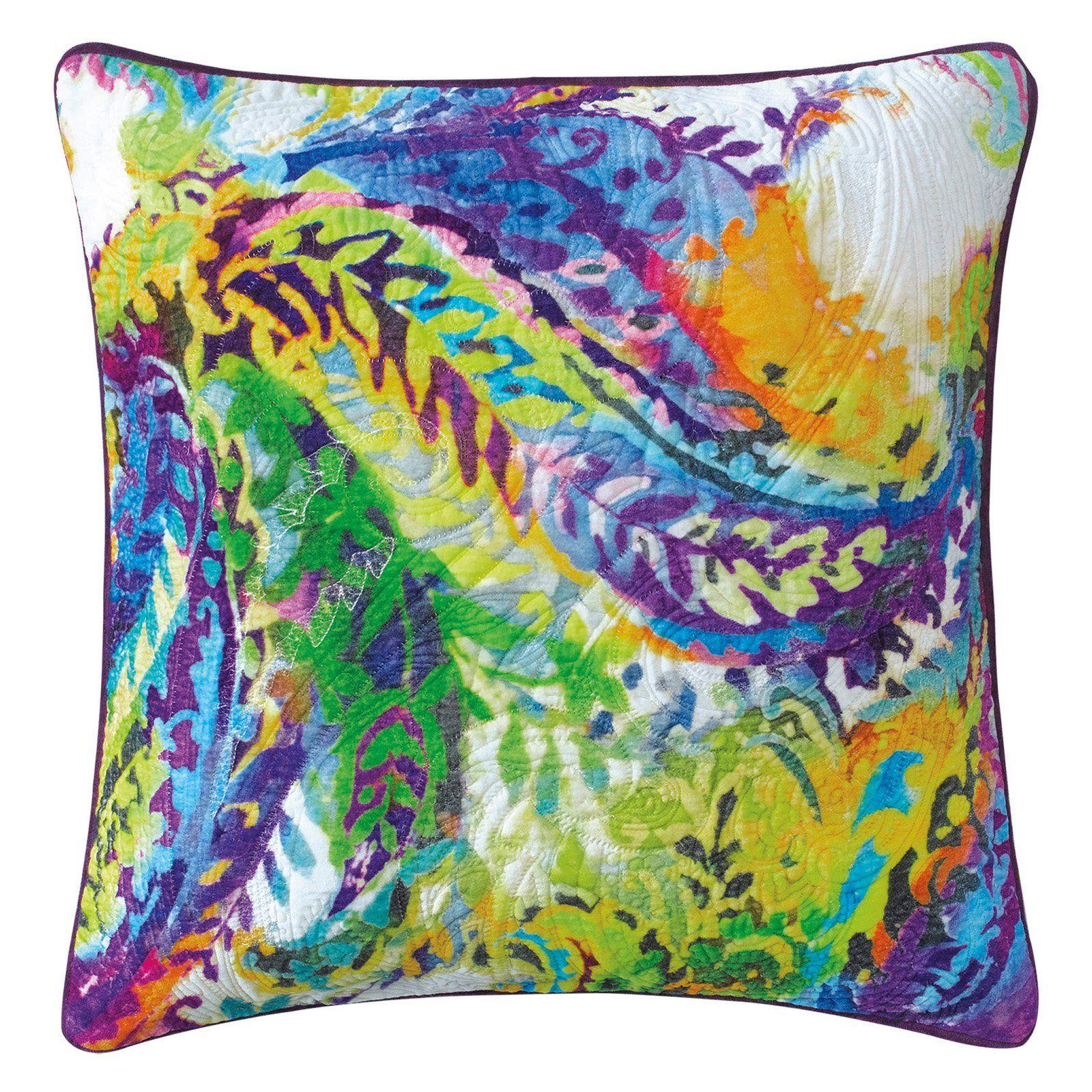 Company c galleria decorative pillow kmultx products