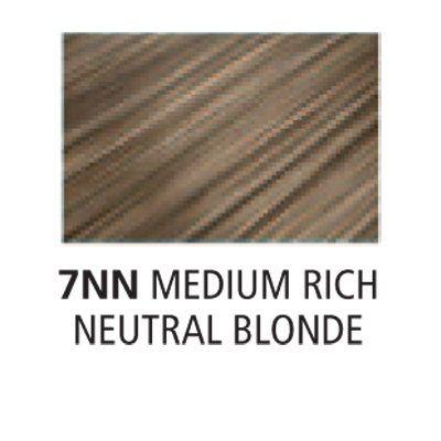 Clairol Premium Creme Hair Color 7nn Medium Rich Neutral Blonde