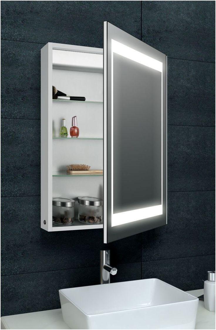 Best 25 Bathroom Mirror Cabinet Ideas On Pinterest Mirror From Mirrored Cabinet Bathroom Diy Bathroom Remodel Mirror Cabinets Diy Bathroom Vanity