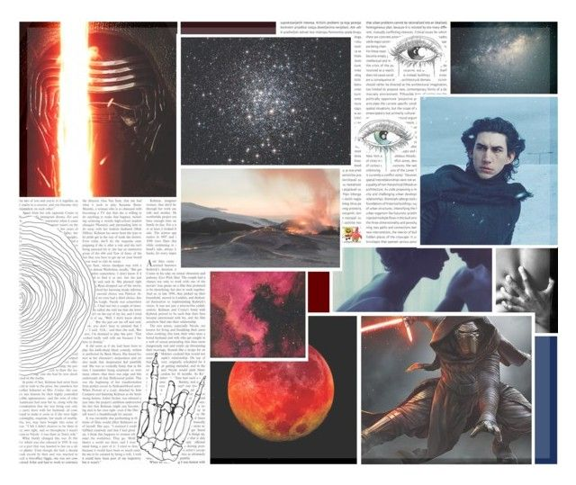 """""""""""I can show you the power of the Dark Side..."""" {PRP//TFA}"""" by reddheart ❤ liked on Polyvore featuring art"""