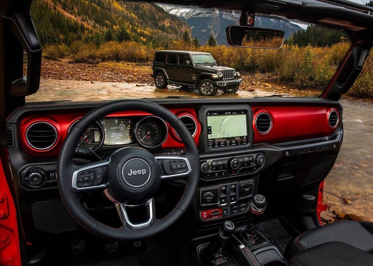 2019 Jeep Unlimited Price Jeep Wrangler Interior Jeep Wrangler Jeep Wrangler Unlimited