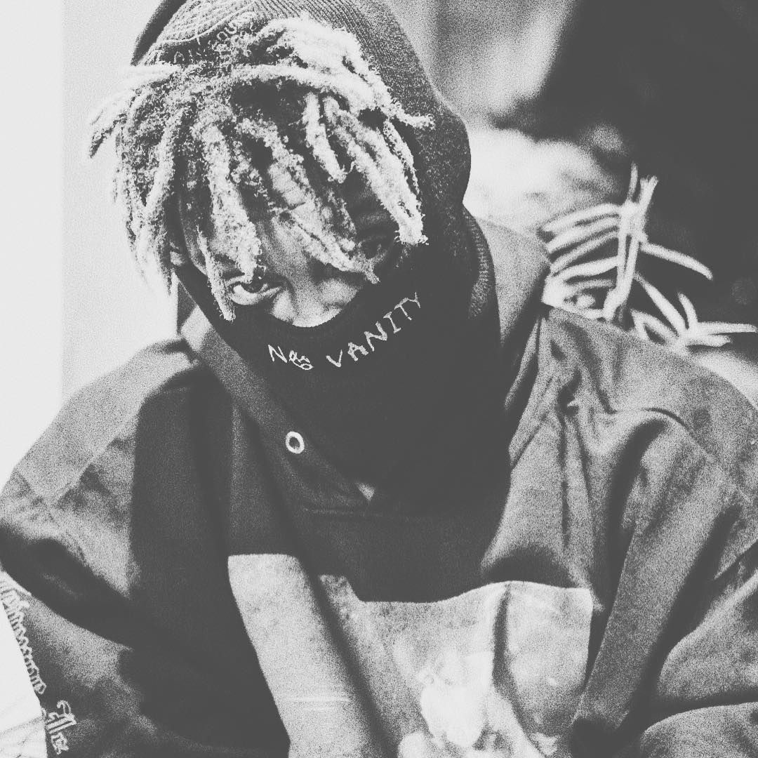 Juice WRLD 9 9 9 on Instagram \u201c999 ARMED AND DANGEROUS OUT