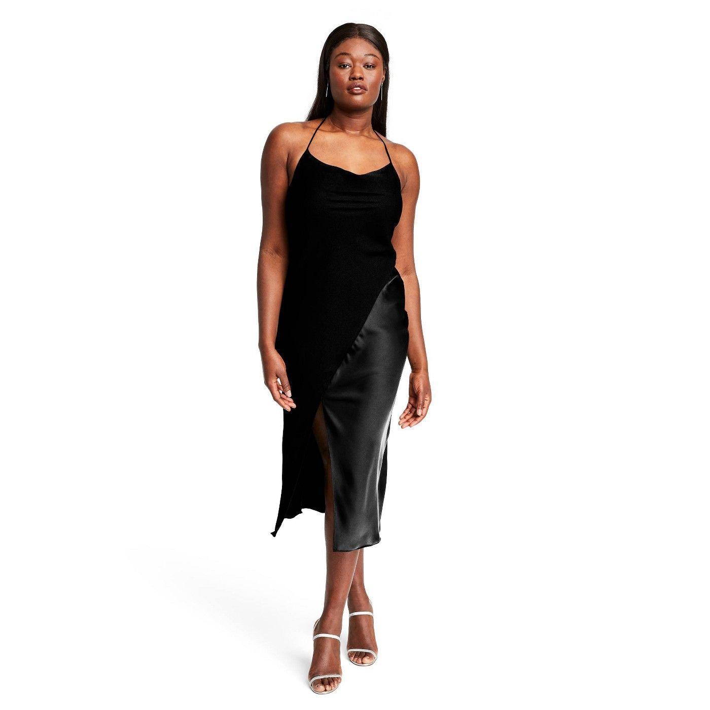 Women S Slip Dress Cushnie For Target Regular Plus Black Sponsored Dress Ad Slip Women Slip Dress Ladies Slips Dresses [ 1400 x 1400 Pixel ]