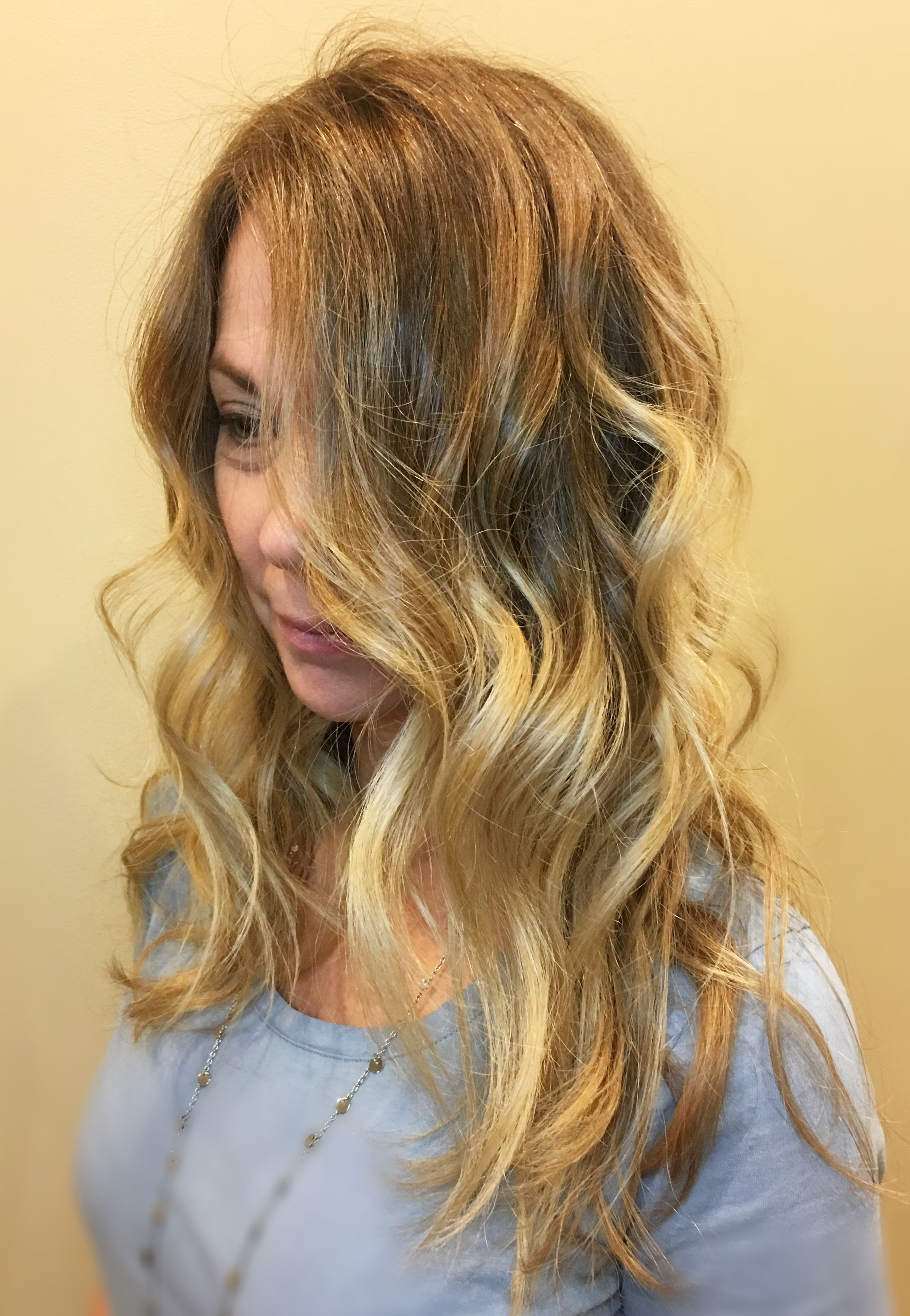 Work By Ashley Corbett Hair Ashleycorbetthair Wilmingtonnc