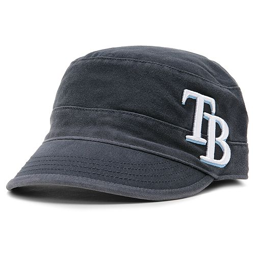 Tampa Bay Rays Crystal Military Women s Cap.  af15dae7e