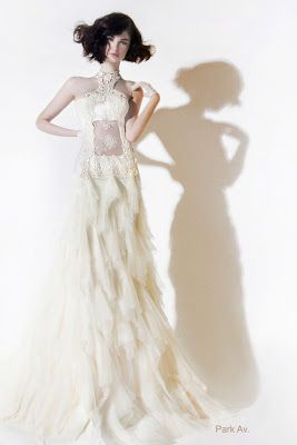 Cars & Life | Cars Fashion Lifestyle Blog: Victoria Kyriakides New 2014 Bridal Collection