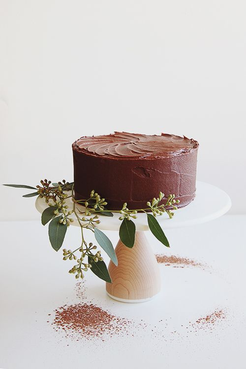 Pin By Andrea Luna On Wedding With Images Easy Chocolate Cake