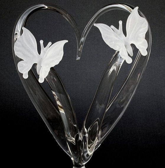 """NEW Hortense B Hewitt Porcelain Dancing Couple 9.5/"""" tall Cake Top Topper"""