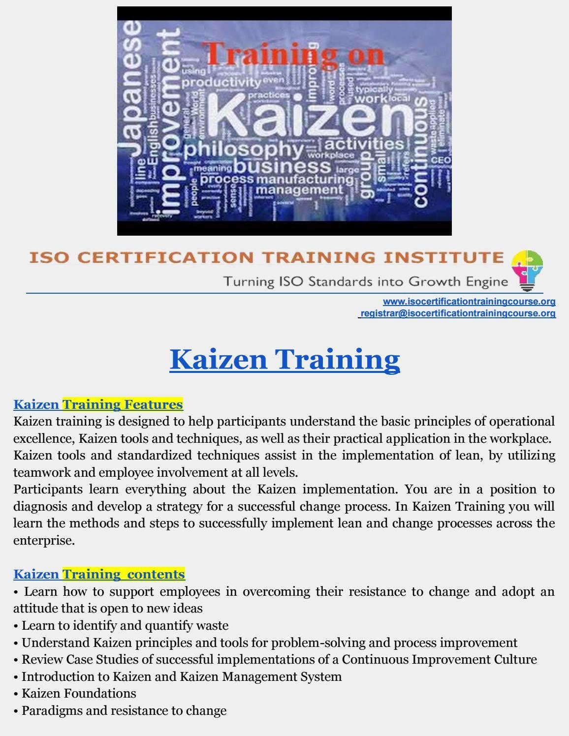 Kaizen | Pinterest | Kaizen and Newspaper