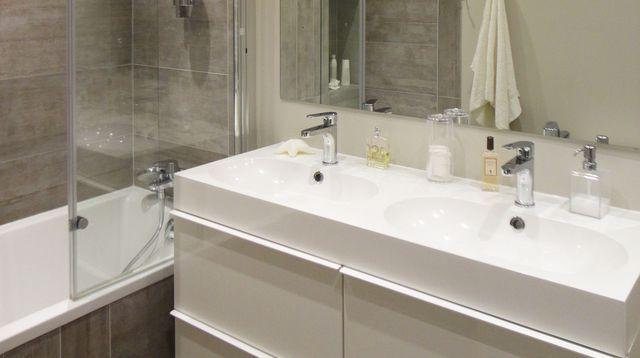 aménagement petite salle de bain avec wc - Recherche Google Salle - amenagement de petite salle de bain