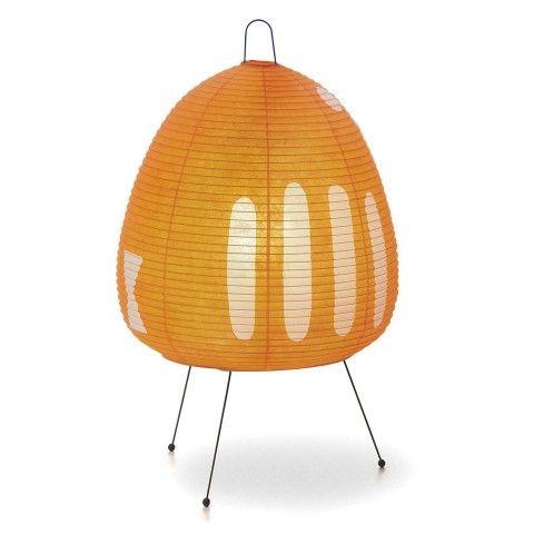 Akari Lamp 1ay Isamu Noguchi Designers Antique Lamp Shades Table Lamp Shabby Chic Lamp Shades