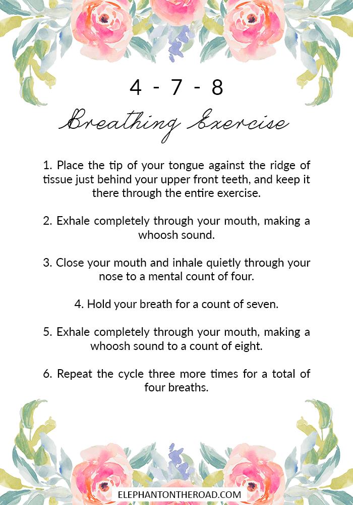 Gang exercice part 3