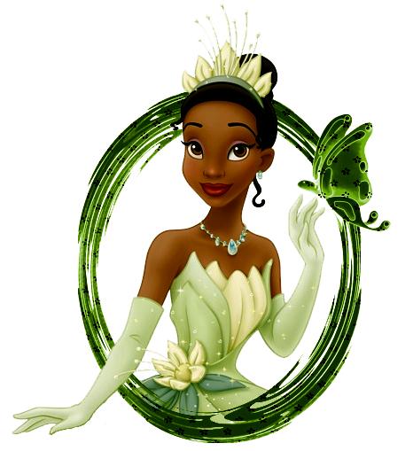 Disney Princess Top Ten: Tiana #10 The Princess and The Frog