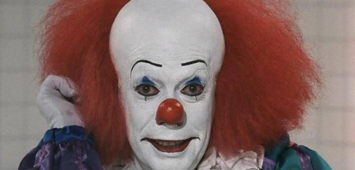 Which Horror Icon Inspired the Look of IT's Pennywise the Clown?