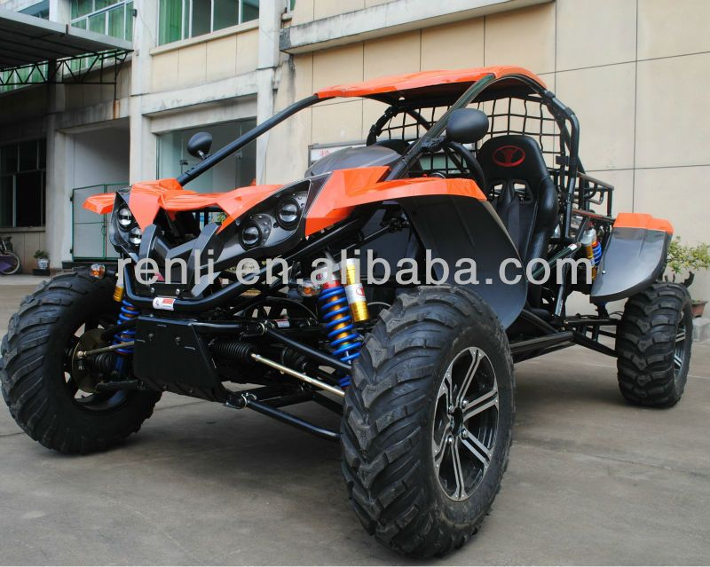 Renli 1500cc 4x4 Street Legal Dune Buggy Two Seat Go Kart Dune Buggy Go Kart Buggy Buggy