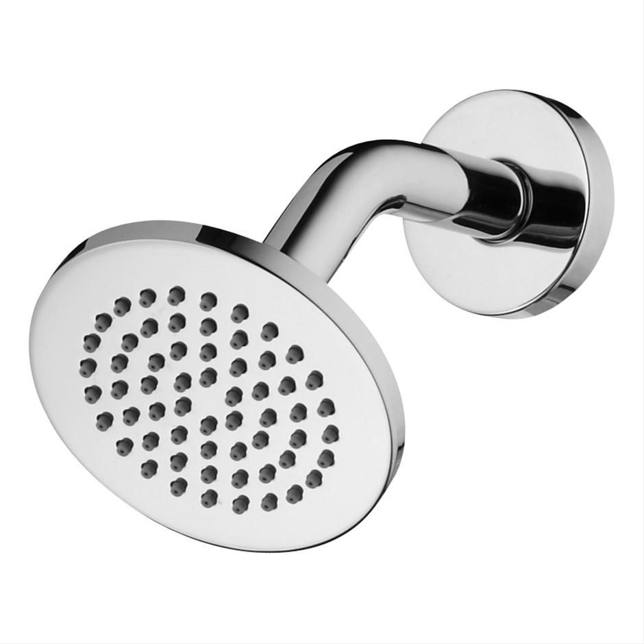1/3 of showerheads tested had bacteria associated with pulmonary ...