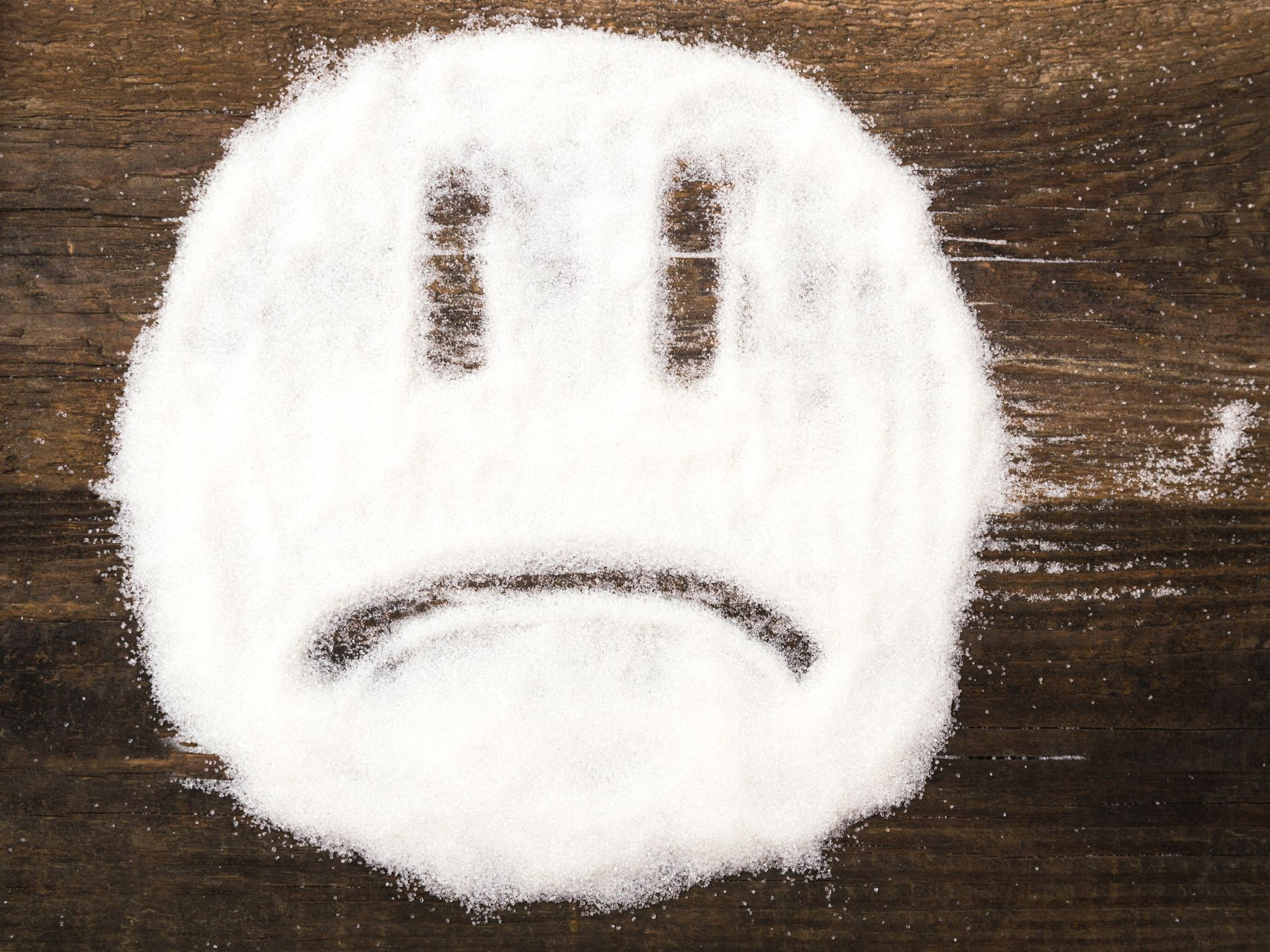 How to tell if you have a sugar allergy Sugar