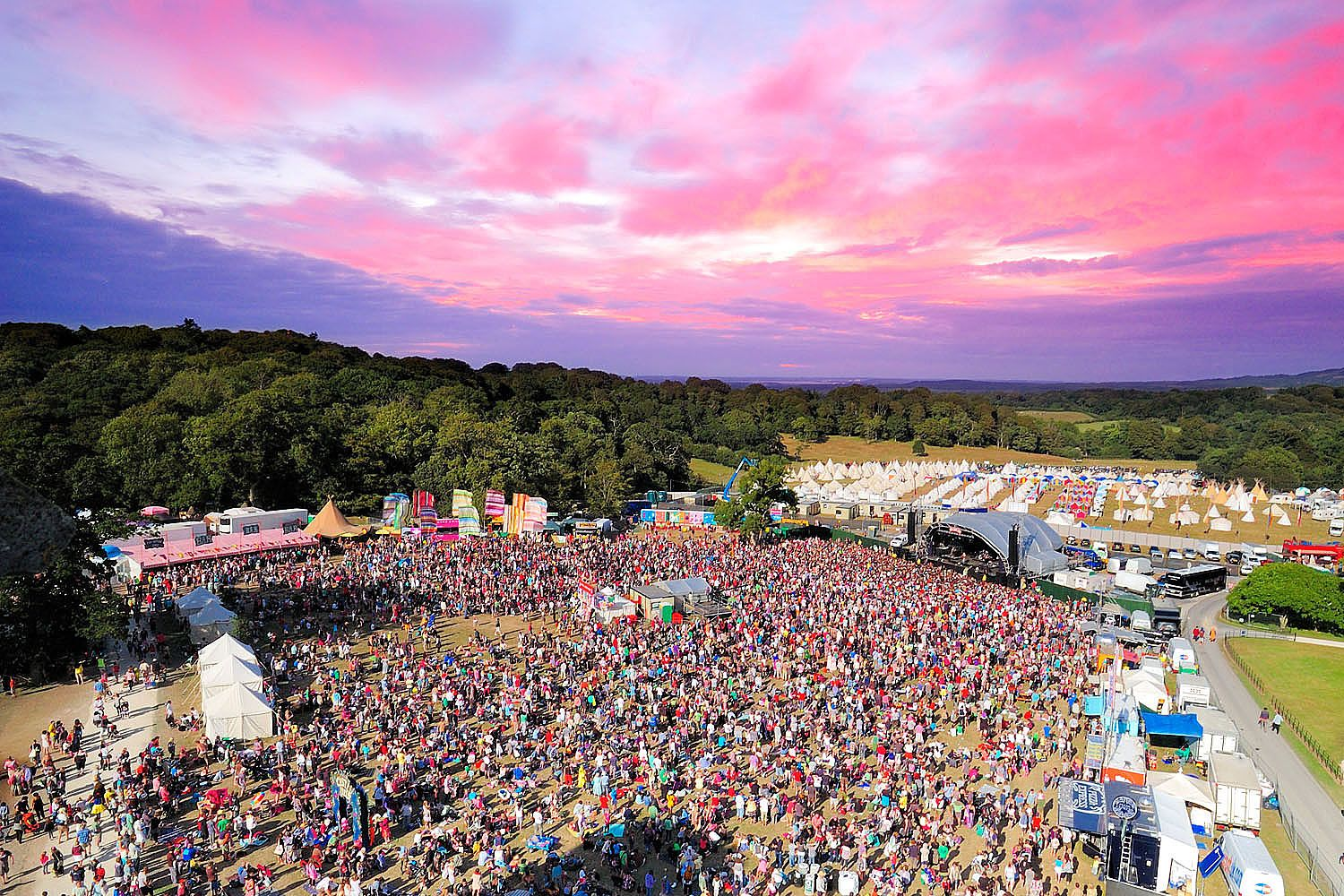 Pin by Armed Recordings on EDM Romania.ro | Bestival ...