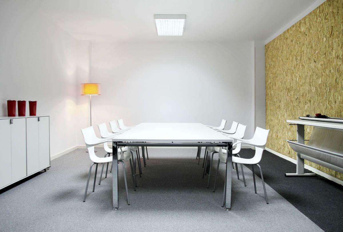 High Quality Estudio Arquitectura Toledo  Proyecto Aurea Arquitectos #office  #officedesign #officedecor #studio #