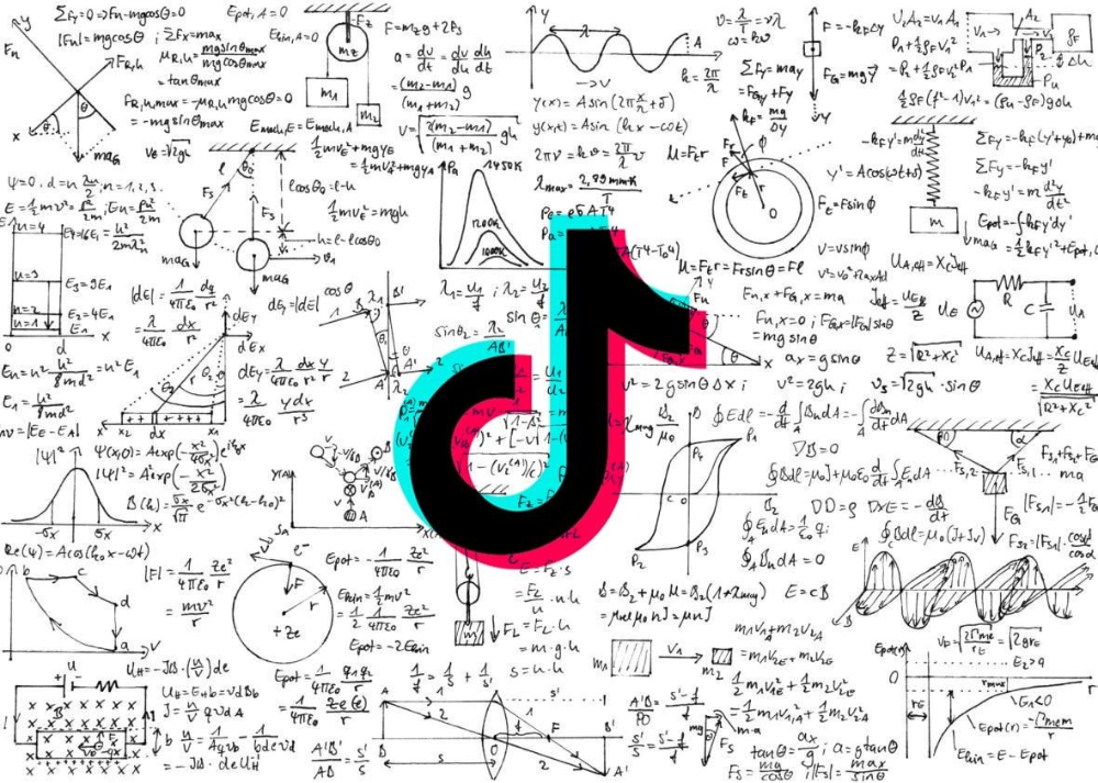 Reverse Engineering How Tiktok Algorithm Works Algorithm Analyzing Text Reverse