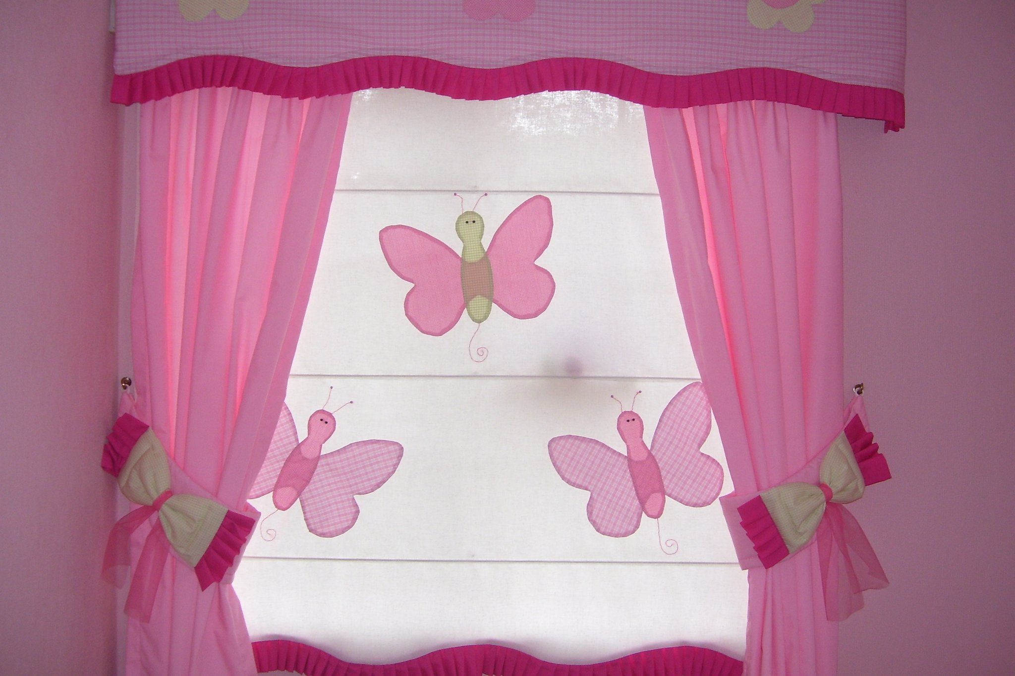 Cortinas Dormitorio Infantil Cortinaje Infantil Curtains Pinterest Cortinaje