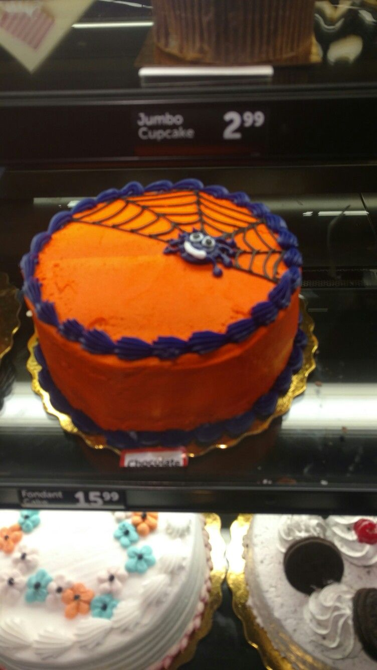 Safeway Halloween Decorations.Oregon City Safeway Cakes Who Knew They Could Be This Good Fall Cakes Decorating Order Cake Cake