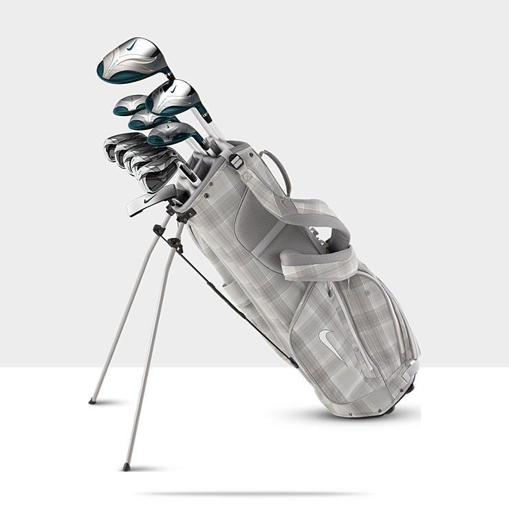 Nike Verdana 11-Piece Women s Golf Set and Bag  4db1676bd8da2