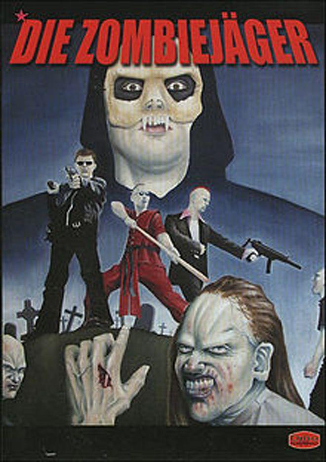 Flesheater 1988 online dating