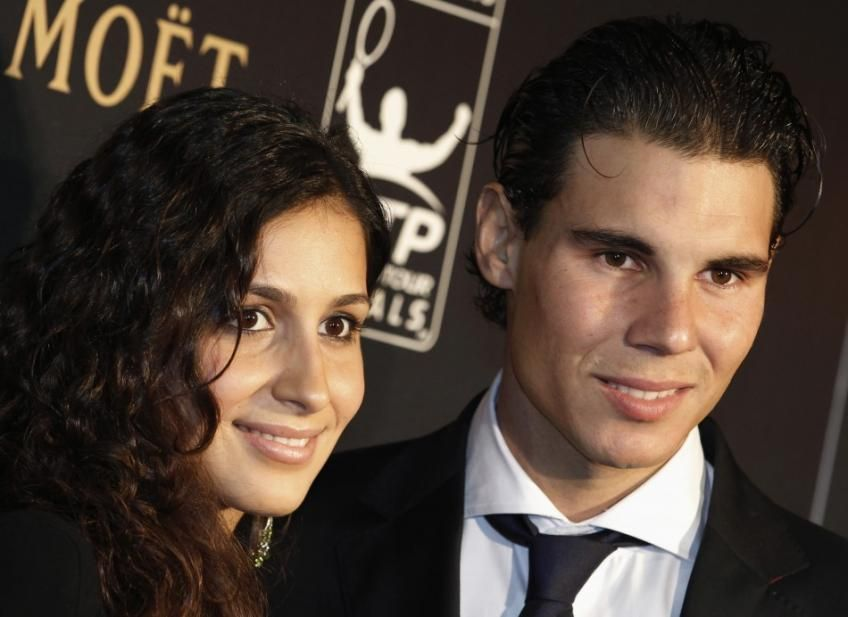 Rafael Nadal set to get married with longtime girlfriend