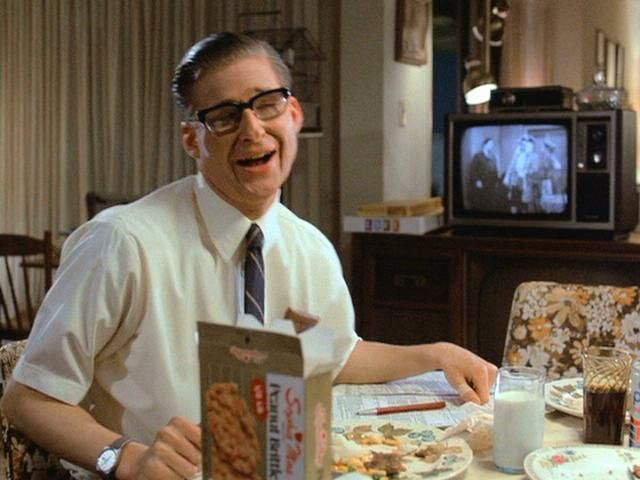 George Mcfly Back To The Future