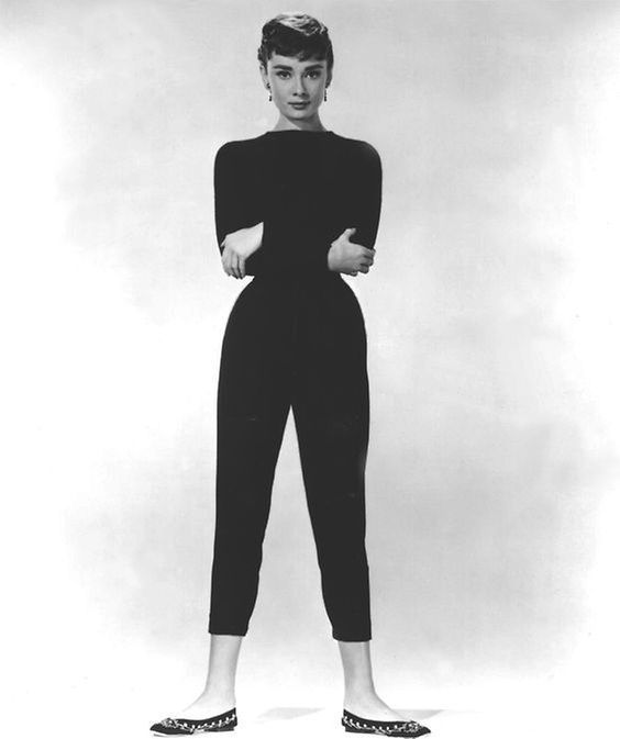 Most Iconic Outfits: Audrey Hepburn