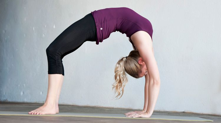 Mat Therapy: Standing Up By (For) Myself http://bit.ly ...