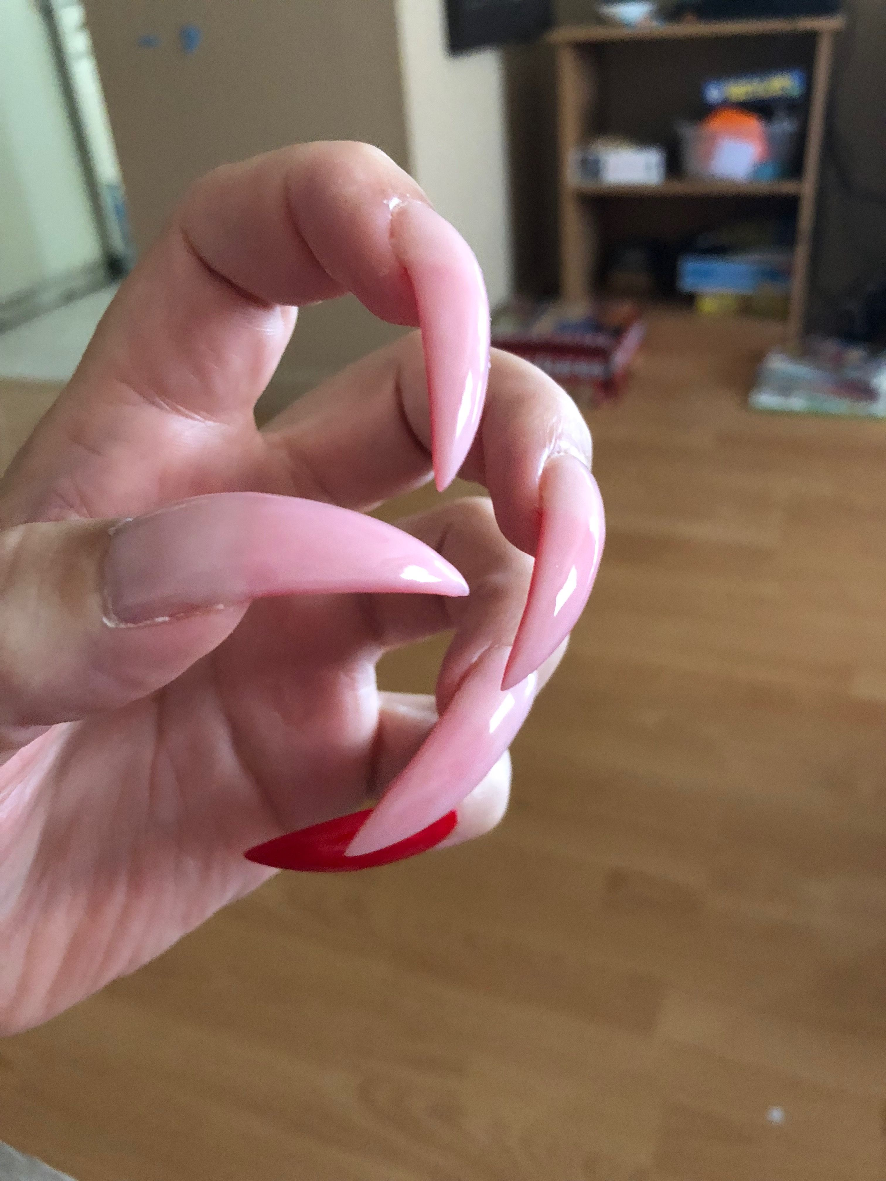 Pin on Catchy Nails
