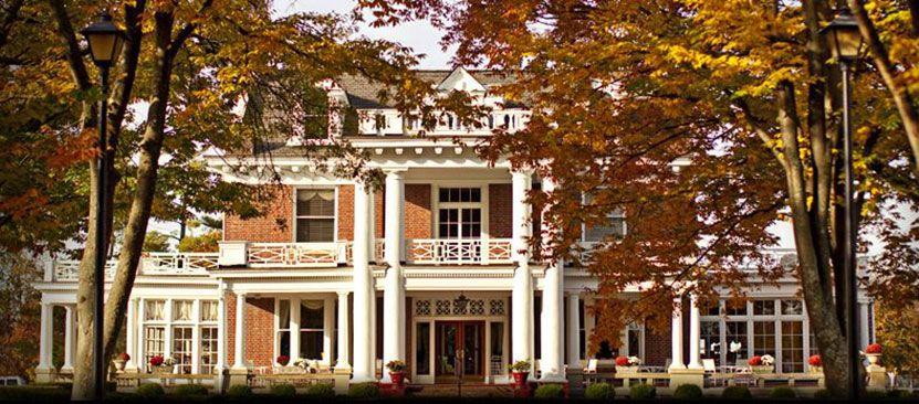 Arlington House In Richmond Ky Part Of Eastern Kentucky University Inspired The Fairmont House The Swanky Country Club Re Arlington House House Styles House