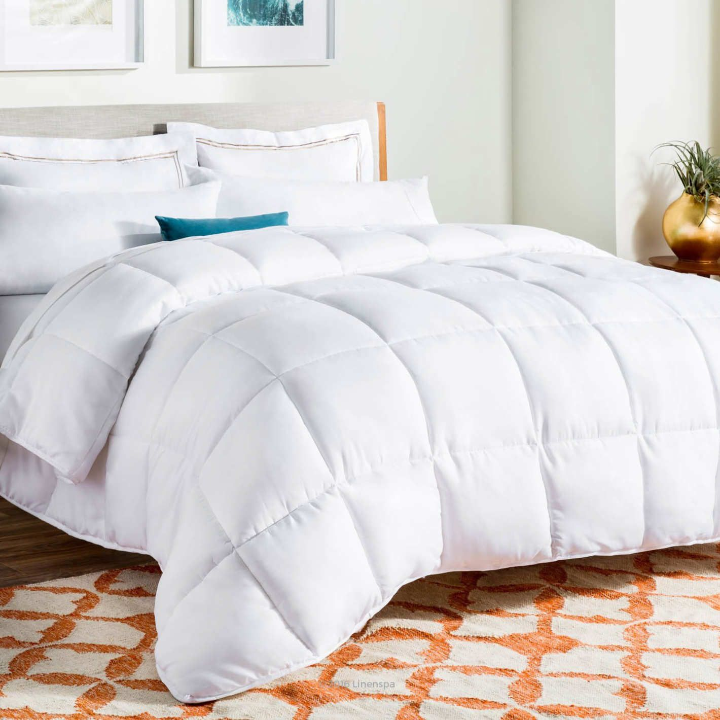 The 15 Best Comforters On Amazon According To Hyperenthusiastic Reviewers House Stuff Pinterest Couette Couettes De Lit And Lit