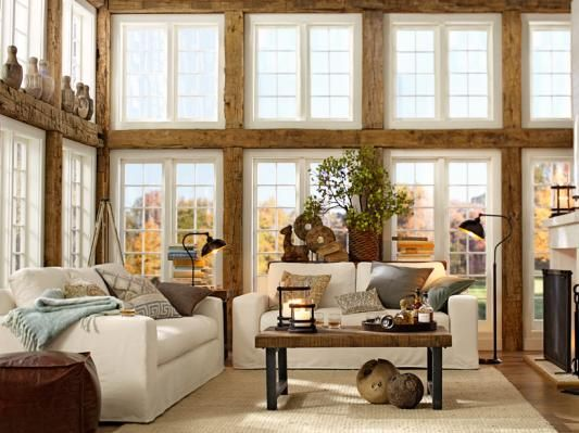Pottery Barn Living Room Gallery Leather Reclining Furniture Sets Decorating Ideas Decor