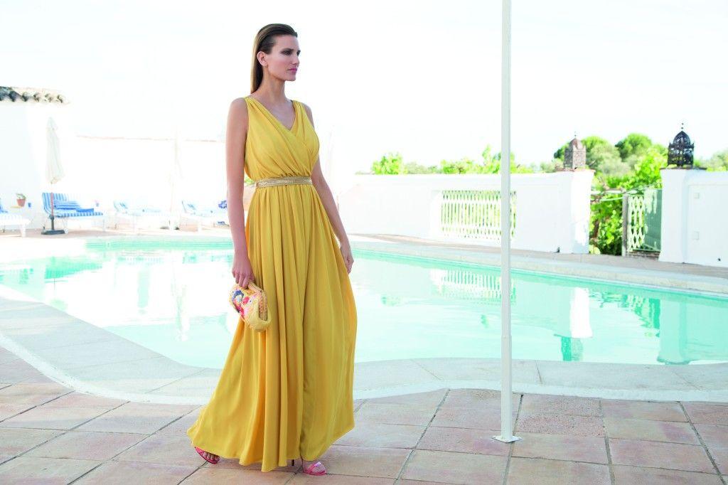 Vestido By Adoración Nuribel Claver XilfLovely Andrea En NvOnw80m