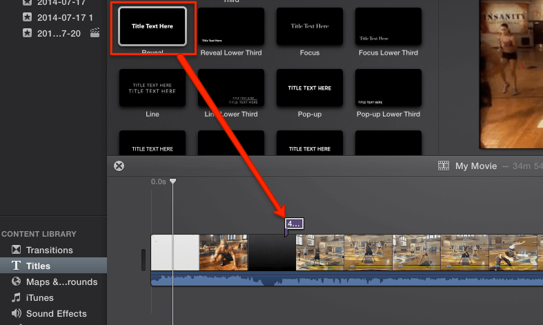 2 Cool Tricks That You Can Do With Imovie Mac 101 Hq Trick Time Lapse Video Cool Stuff