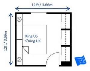 12x12 Bedroom Layout Bing Images Master Bedroom Layout