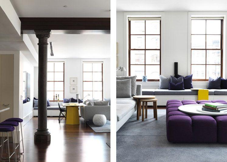 Leeton Pointon Architects Interiors in collaboration with Allison